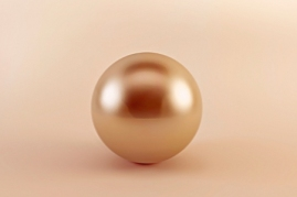 artificial-brown-pearl